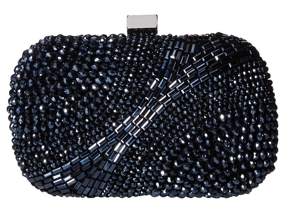 Nina - Faison (Gunmetal) Handbags