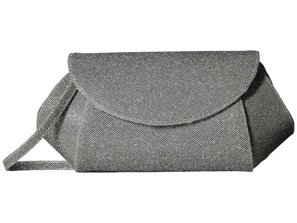Nina - Amitee (Gunmetal) Handbags