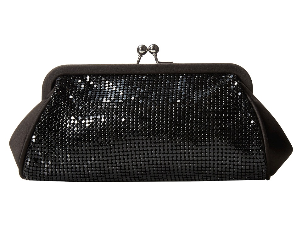 Nina - Karise (Black) Handbags