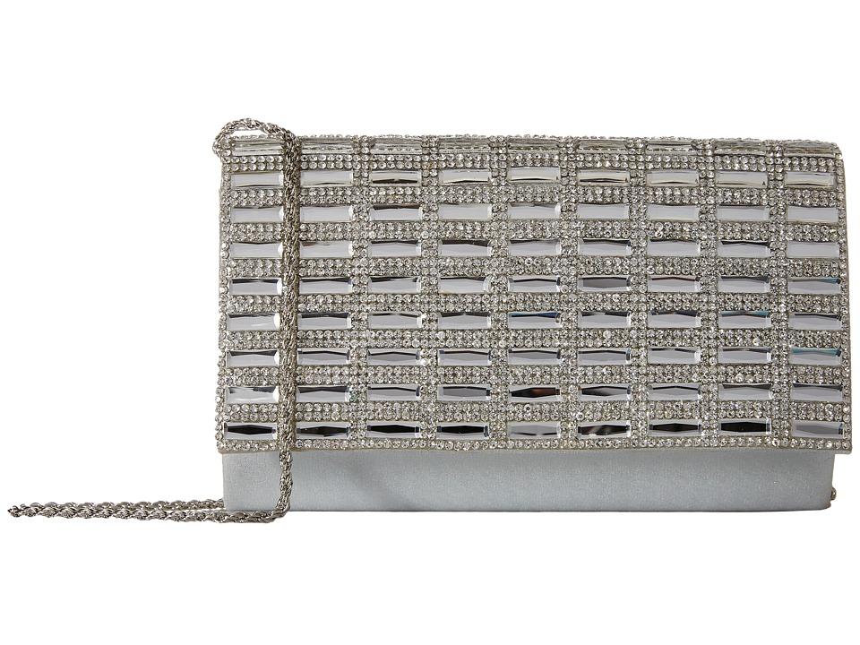 Nina - Hasina (Silver/Silver) Handbags