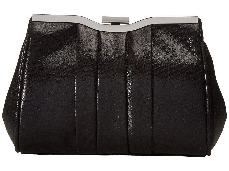 Nina - Alcott (Black) Cross Body Handbags