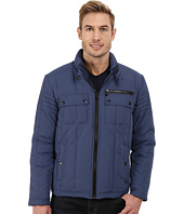 Kenneth Cole New York - Zip Down Jacket