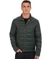 Kenneth Cole New York - Quilted Poly Jacket