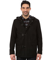 Kenneth Cole New York - Wool Toggle Coat