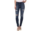 The Icon Skinny Jeans in Seneka