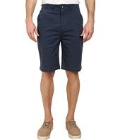 J.A.C.H.S. - Stone Wash Shorts