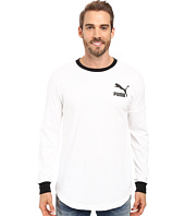 PUMA - Progressive Long Sleeve Top