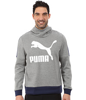 PUMA - Cowl Neck Hoodie