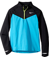 Nike Kids - Element 1/2 Zip L/S Top (Little Kids/Big Kids)