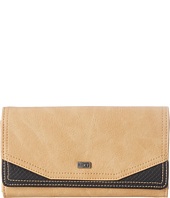 Roxy - Lean Back Wallet