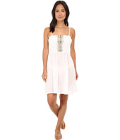 La Blanca - Cabana Smocked Dress