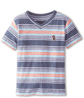 Lucky Brand Kids - The Hills V-Neck Tee (Little Kids/Big Kids)
