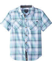 Lucky Brand Kids - Fairfax Short Sleeve (Big Kids)