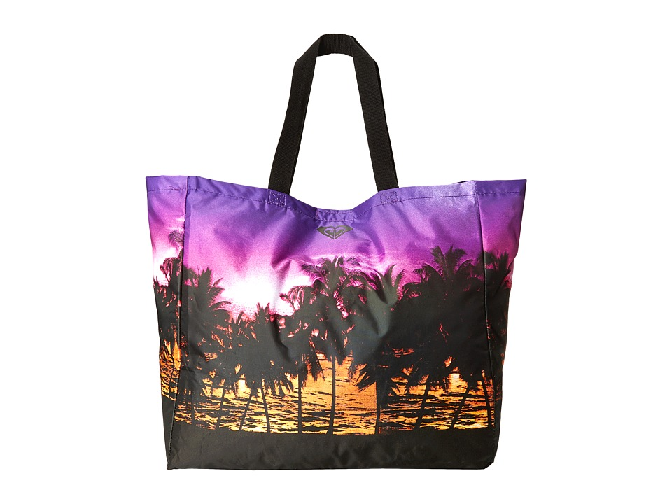 Roxy - Story Teller Tote (Petunia) Handbags