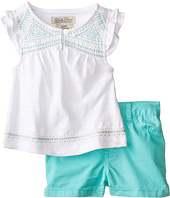 Lucky Brand Kids - Bessa Set (Infant)