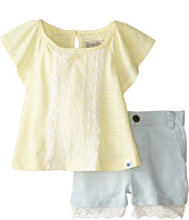 Lucky Brand Kids - Crista Set (Infant)