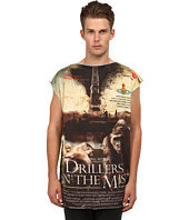 Vivienne Westwood MAN - Driller Square T-Shirt