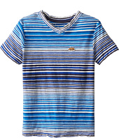 Lucky Brand Kids - The Stripe Tee (Little Kids/Big Kids)