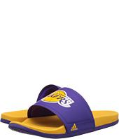 adidas - Adilette - LA Lakers