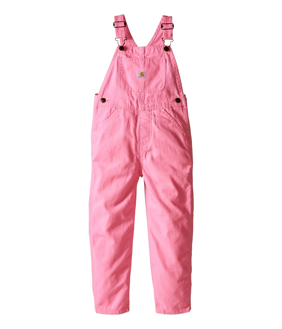 Carhartt Kids Carhartt Kids - Canvas Overalls