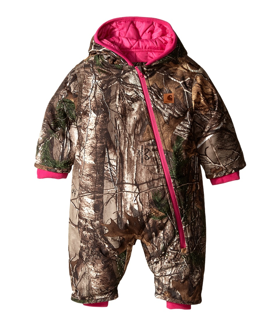 Carhartt Kids - Camo Snowsuit