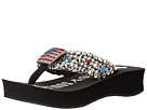 Gypsy SOULE Freedom Wedge (Black)