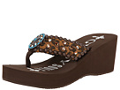 Gypsy SOULE Sydney Heel (Brown)