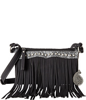 American West - Sun Valley Fringe Crossbody/Wallet