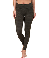 Beyond Yoga - Stripe Essential Long Leggings