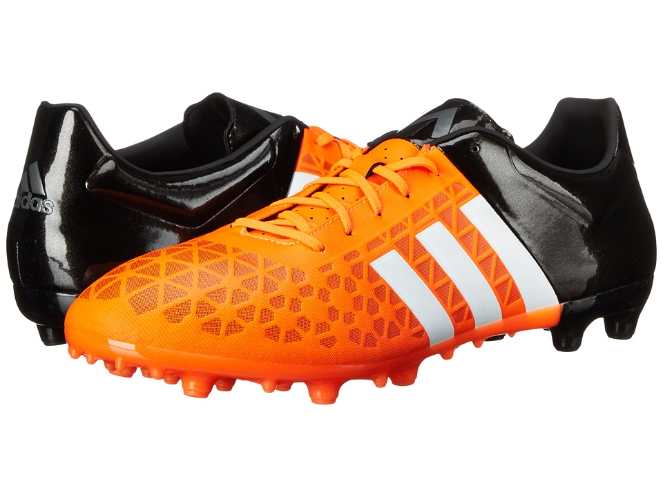 adidas Ace 15.3 FG/AG (Solar Orange/White/Black) Men