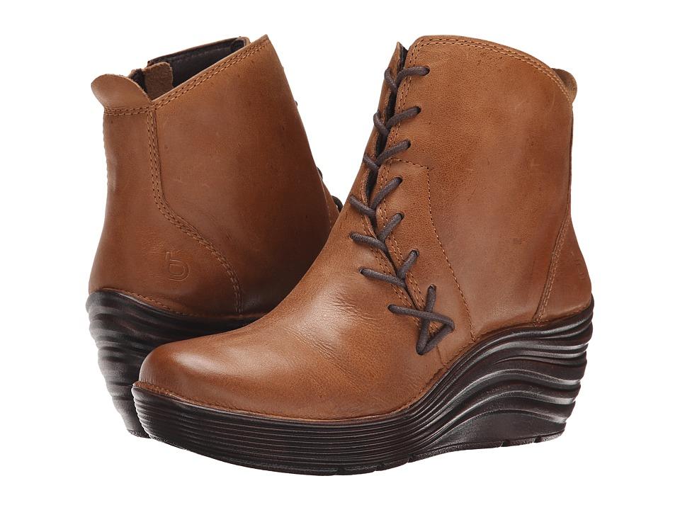 Bionica Corset Cork Womens Boots