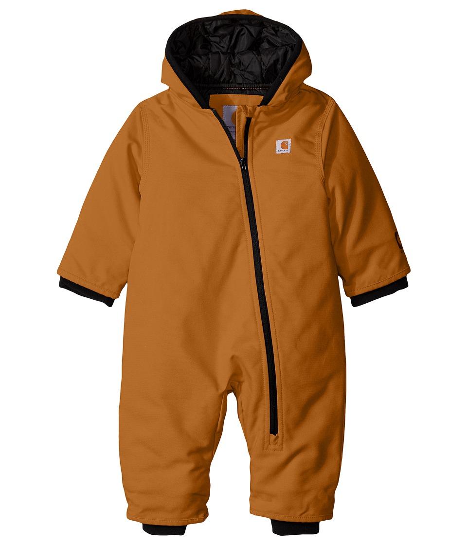 Carhartt Kids - Quick Duck(r) Snowsuit (Infant) (Carhartt...