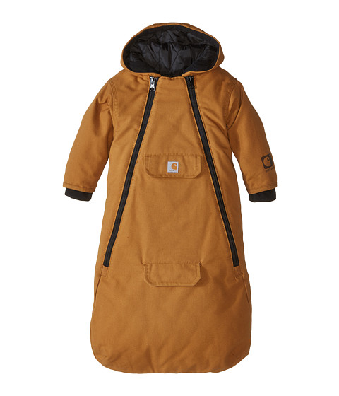 Carhartt Kids Quick Duck Bunting Infant Zappos
