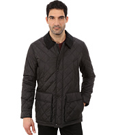 Cole Haan - Quilted Nylon Barn Jacket