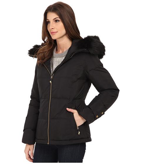 Short Down Coat - Coat Nj