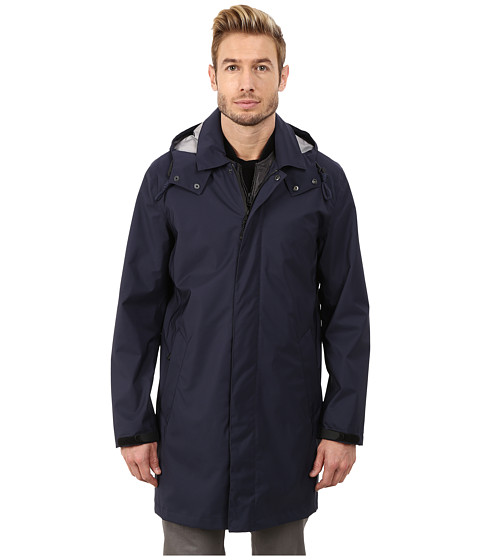 Cole Haan 3 in 1 Bonded Softshell Topper