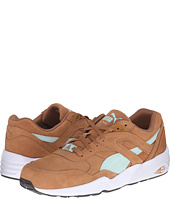 PUMA - R698 Allover Suede
