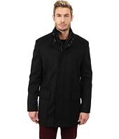 Cole Haan - Italian Twill Carcoat
