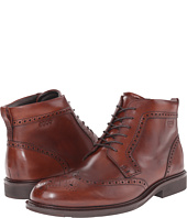 ECCO - Findlay Wing Tip Boot