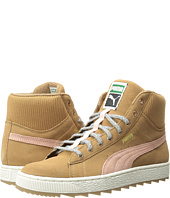 PUMA - The Suede Winterized Rugged