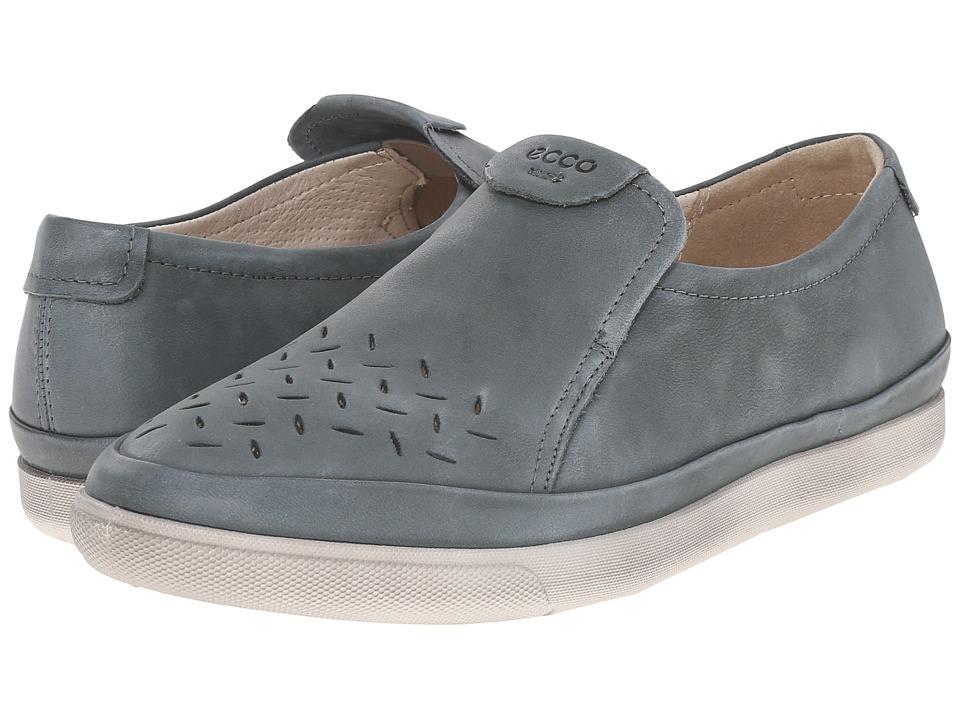 ECCO Damara II Slip On Green Gables Womens Slip on Shoes