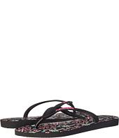 Havaianas - Slim Flamingo Flip Flops