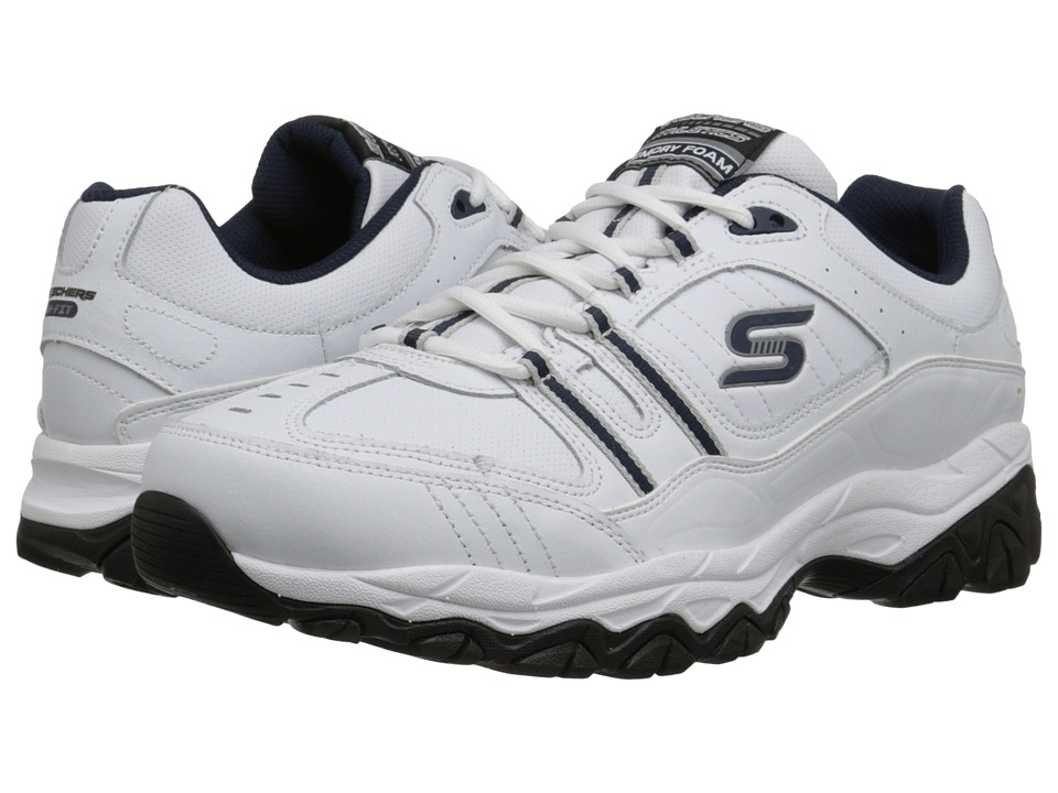 SKECHERS - Afterburn M. Fit Strike On