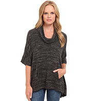 Splendid - Brushed Tri Blend Poncho