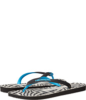 Havaianas - Top Optical Zig Zag Sandal