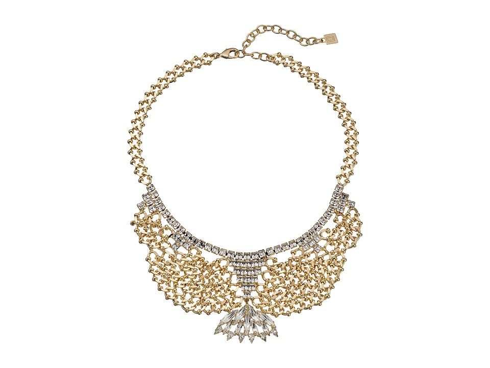 DANNIJO BENSONYA Necklace Crystal Necklace