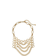 DANNIJO - JACKSON Bib Necklace