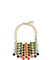 DANNIJO - BAEZ Bib Necklace