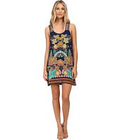 Nanette Lepore - Utopia Covers Short Dress Cover-Up