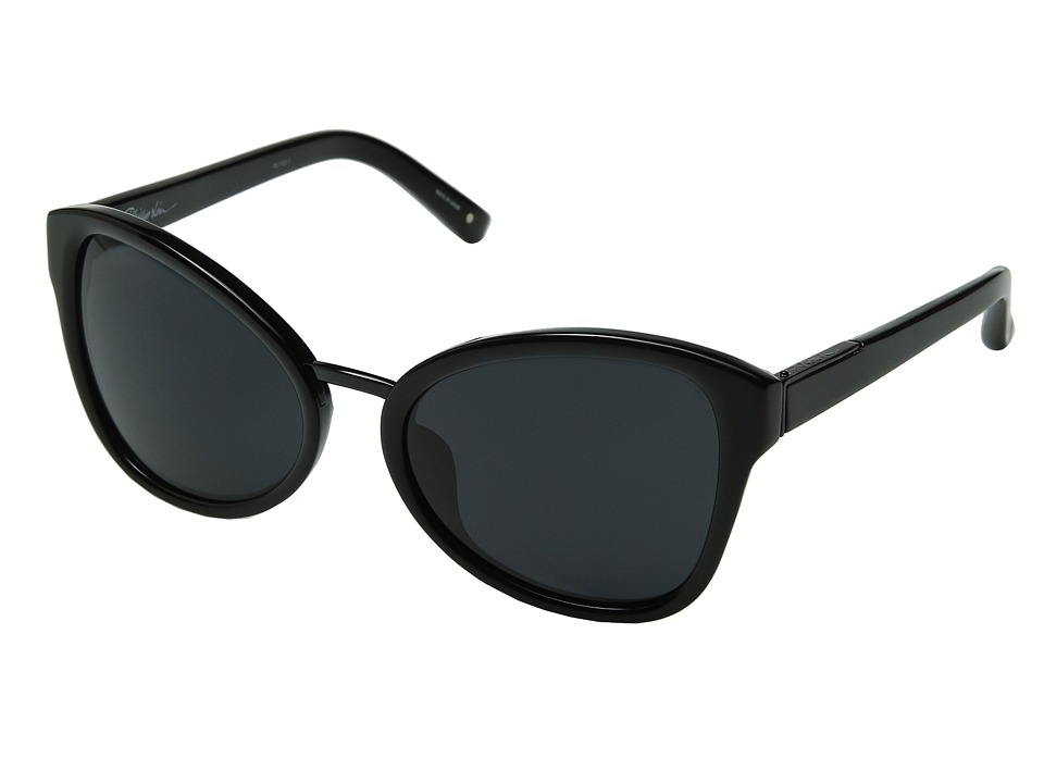 3.1 Phillip Lim PL102 Black/Bang Bang Black Fashion Sunglasses